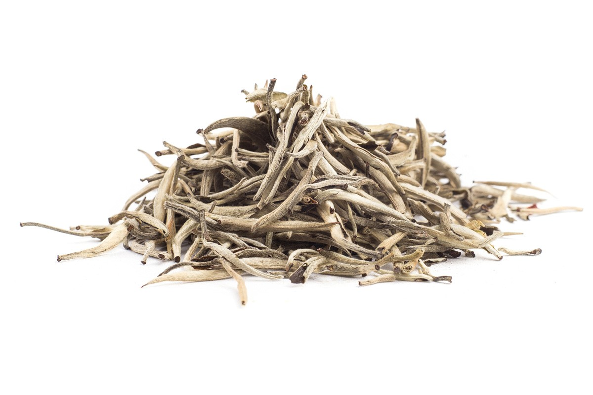 SILVER NEEDLE - biely čaj, 1000g