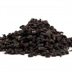 CHINA GABALONG BIO - oolong