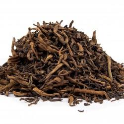 CHINA GOLDEN TIPPY PU ERH KING SIMAO